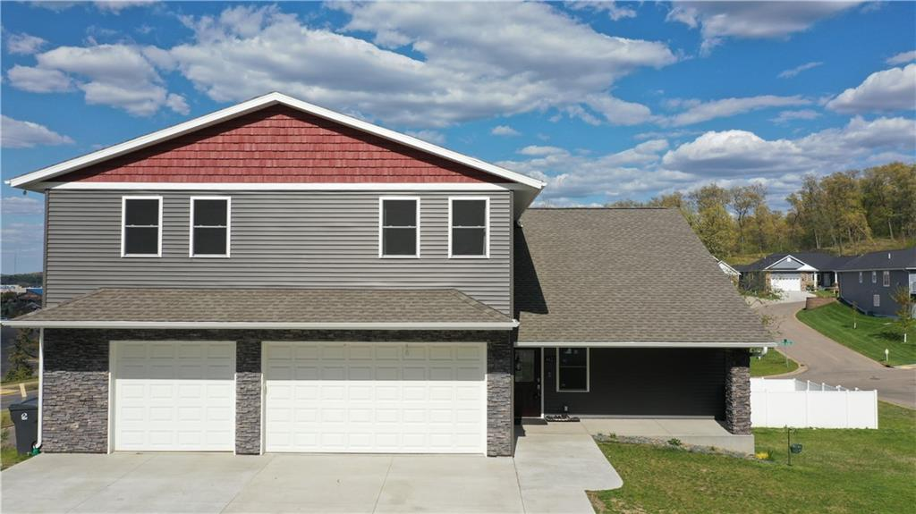 4422 Twin Oaks Court Property Photo