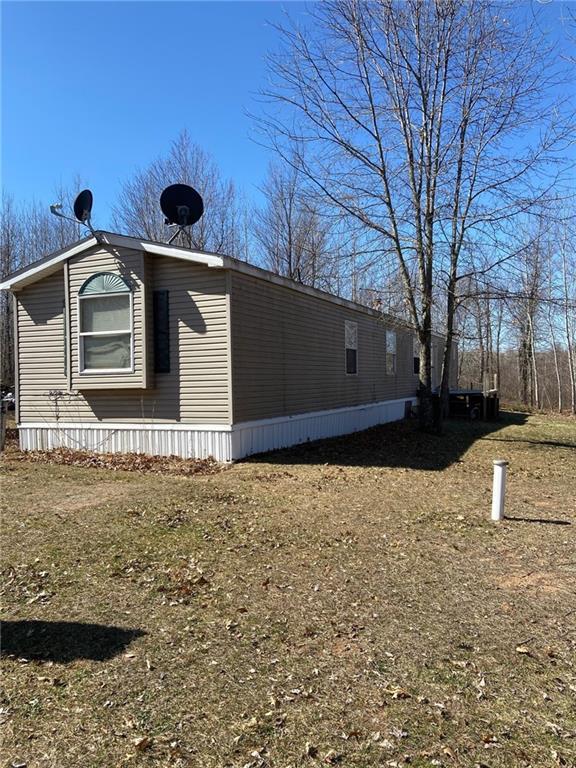 W8172 Woodburn Avenue Property Photo - Trego, WI real estate listing