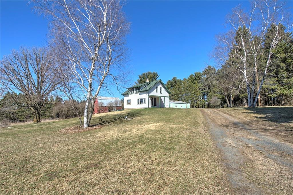 96 1st Avenue Property Photo - Clear Lake, WI real estate listing