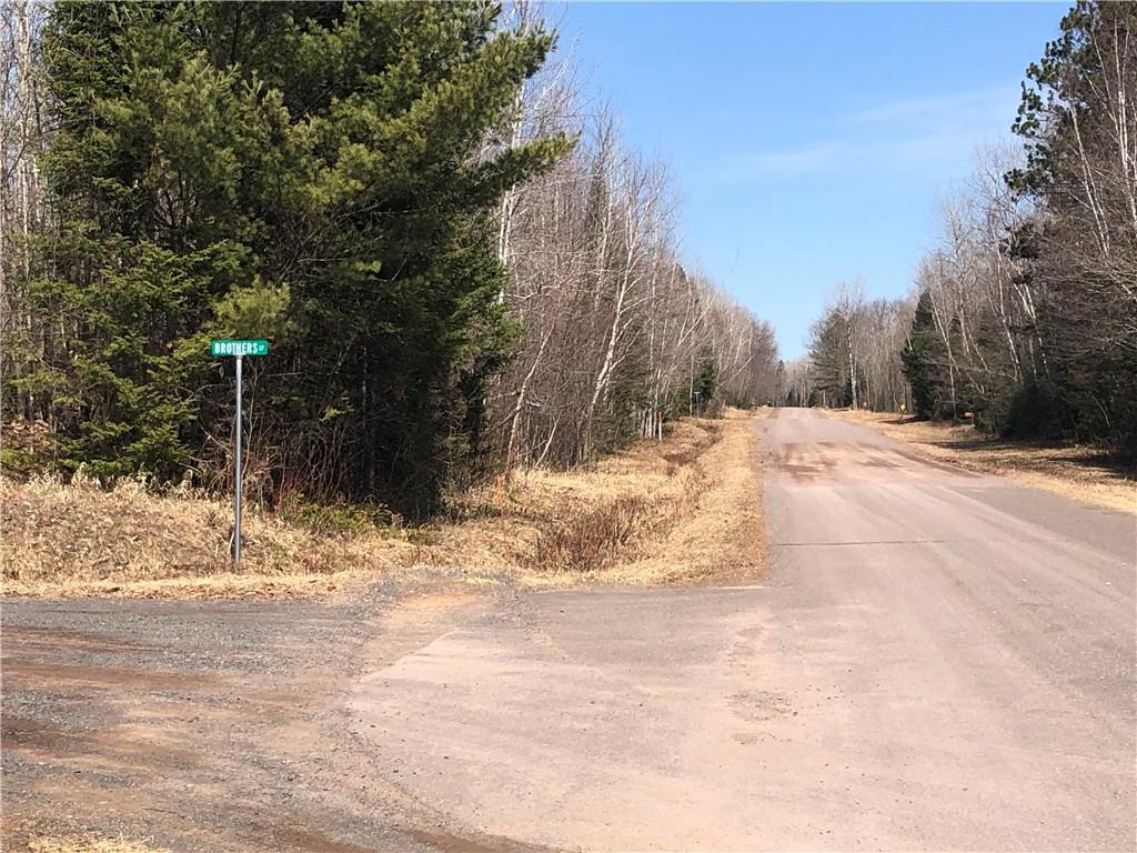 00 Brothers Loop Property Photo - Solon Springs, WI real estate listing