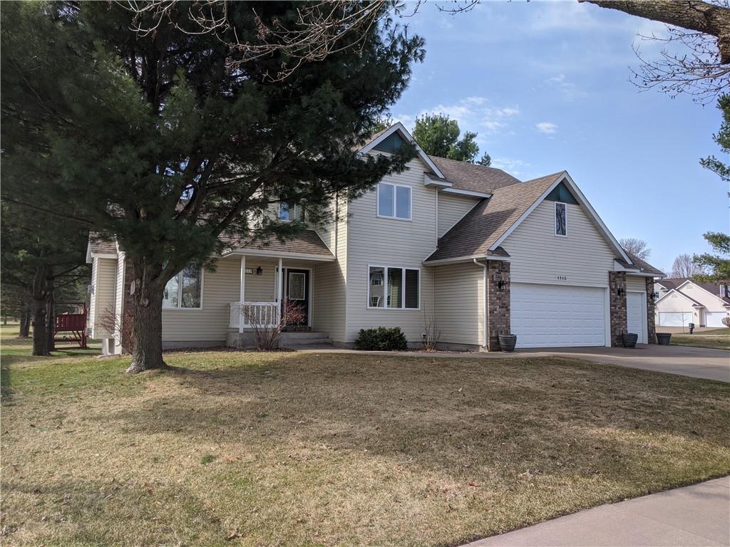 1713 N Heartland Drive Property Photo