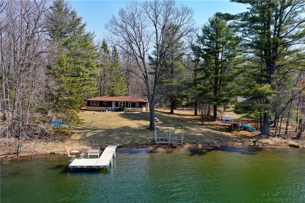 N6069 Weigand Lane Property Photo - Stone Lake, WI real estate listing