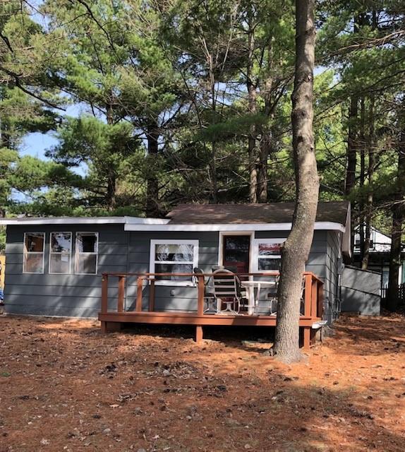 23617 Bashaw Trail Property Photo - Shell Lake, WI real estate listing