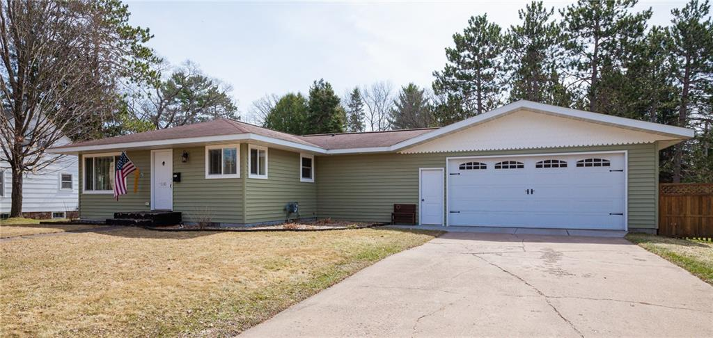 737 LaFollette Street Property Photo - Spooner, WI real estate listing
