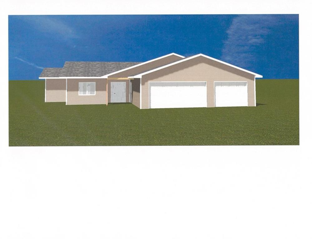 533 N East Street Property Photo - New Auburn, WI real estate listing