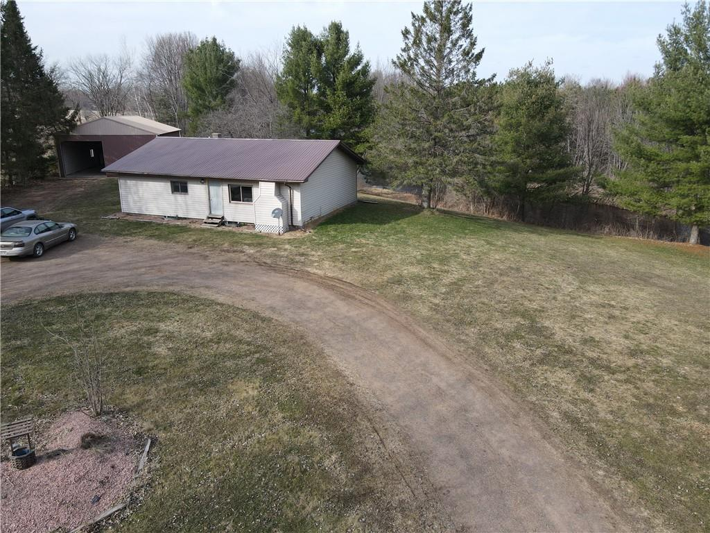 W8292 E Townline Road Property Photo - Ladysmith, WI real estate listing