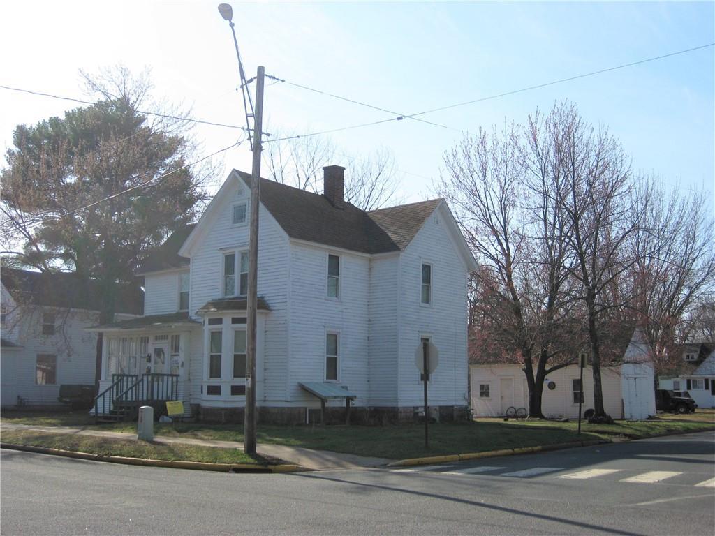 320 W 13th Avenue #1 & 2 Property Photo