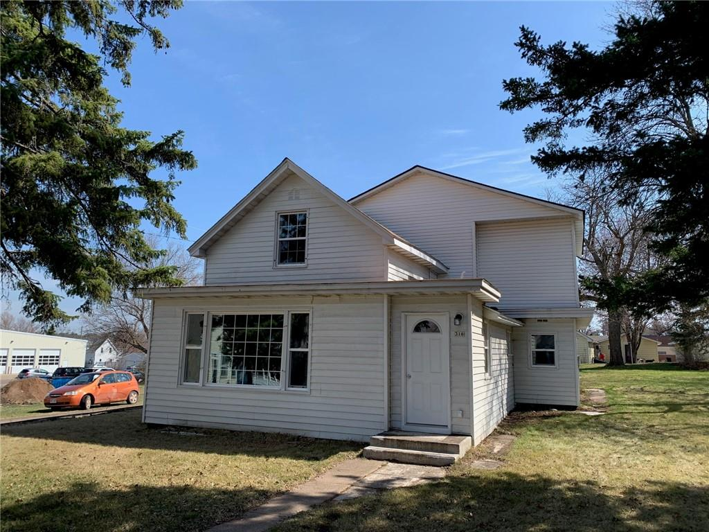 316 S Pine Street Property Photo - Grantsburg, WI real estate listing