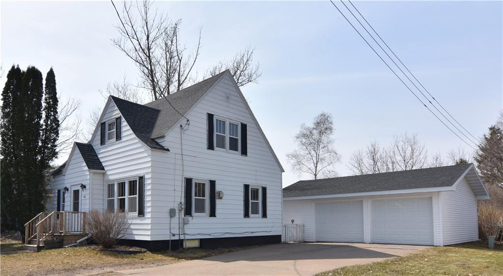 210 S 4th Street Property Photo - Cameron, WI real estate listing
