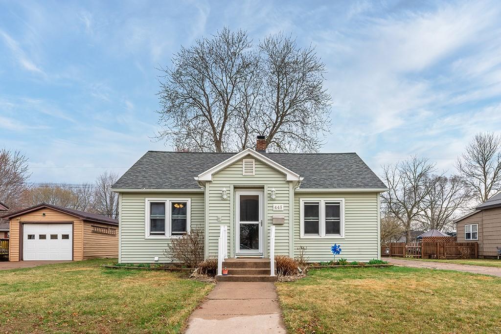 445 Woodward Avenue Property Photo