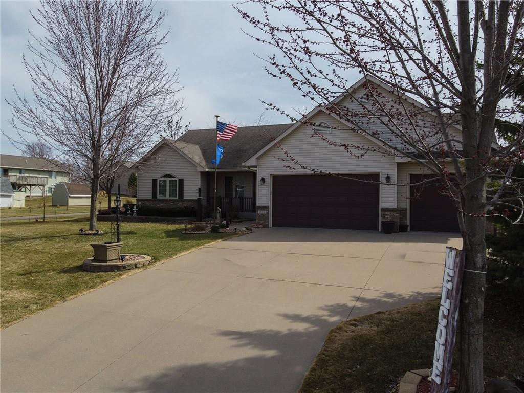 1596 Mallard Avenue Property Photo - Baldwin, WI real estate listing