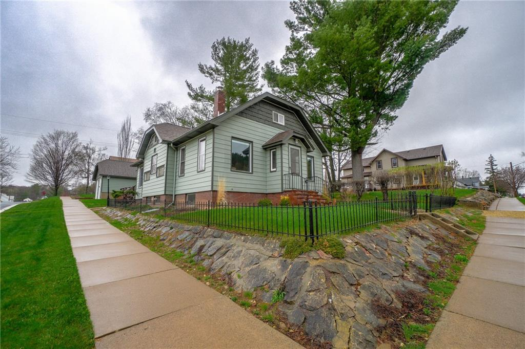 204 Maple Street Property Photo - Glenwood City, WI real estate listing
