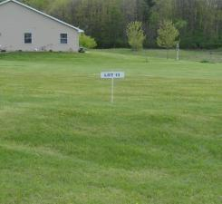 Lot 4 Nelson Drive Property Photo - Elmwood, WI real estate listing