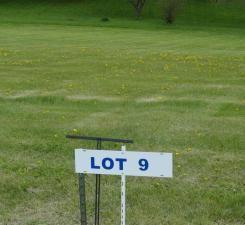 Lot 9 Nelson Drive Property Photo - Elmwood, WI real estate listing