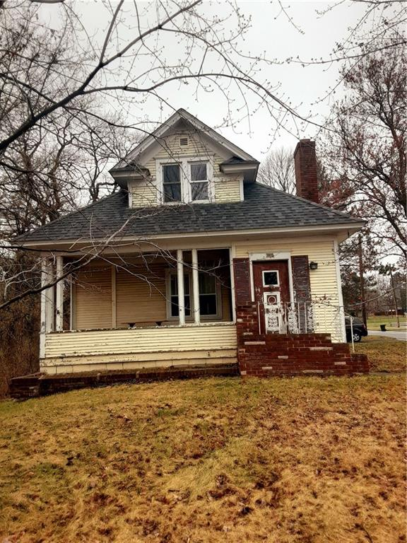 300 S Wisconsin Avenue S Property Photo - Frederic, WI real estate listing