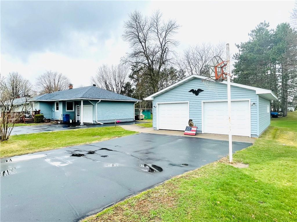 500 N 6th Street Property Photo - Cameron, WI real estate listing