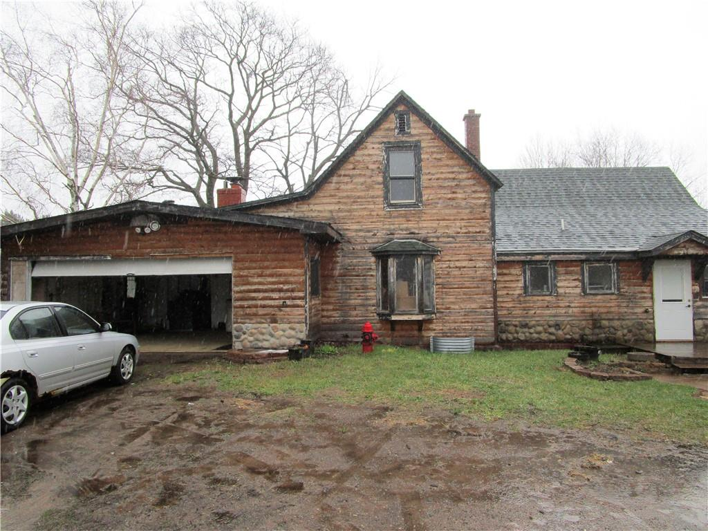 790 271st Avenue Property Photo - Frederic, WI real estate listing