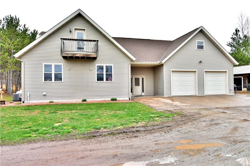 175 27 1/2 Street Property Photo - New Auburn, WI real estate listing