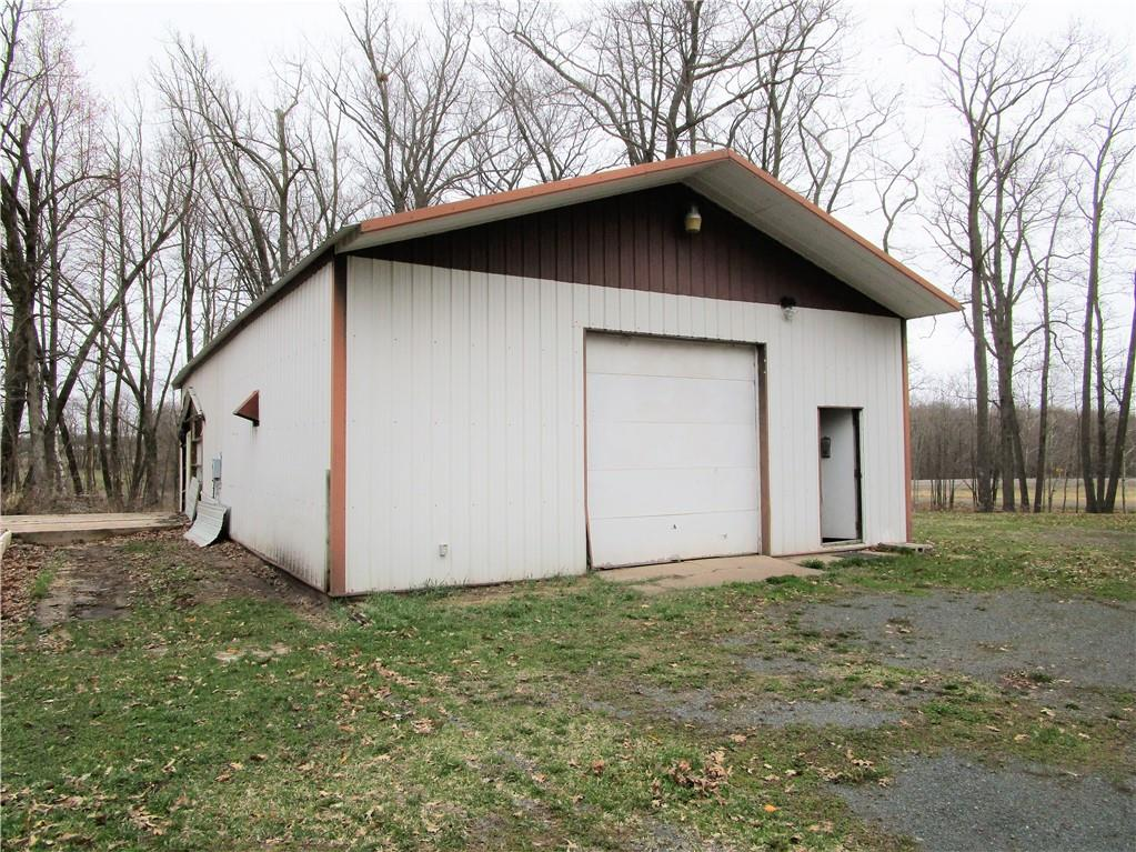 2599 80th Street Property Photo - Luck, WI real estate listing