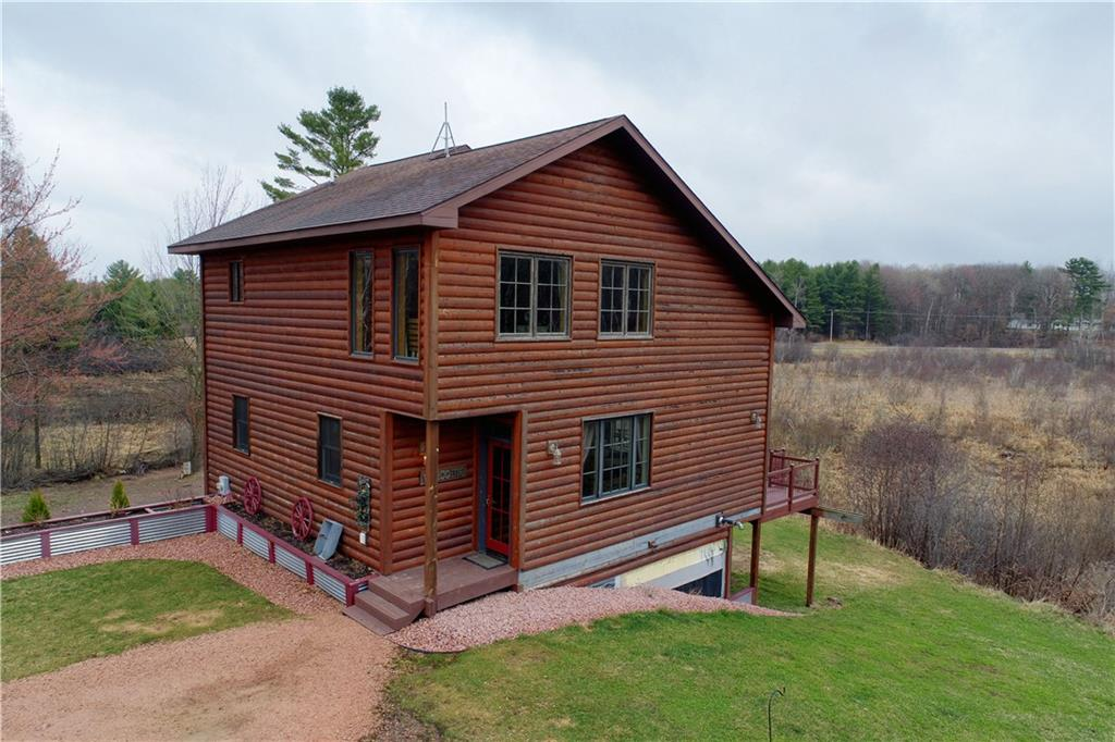 2510 Hwy 63 Property Photo - Cumberland, WI real estate listing
