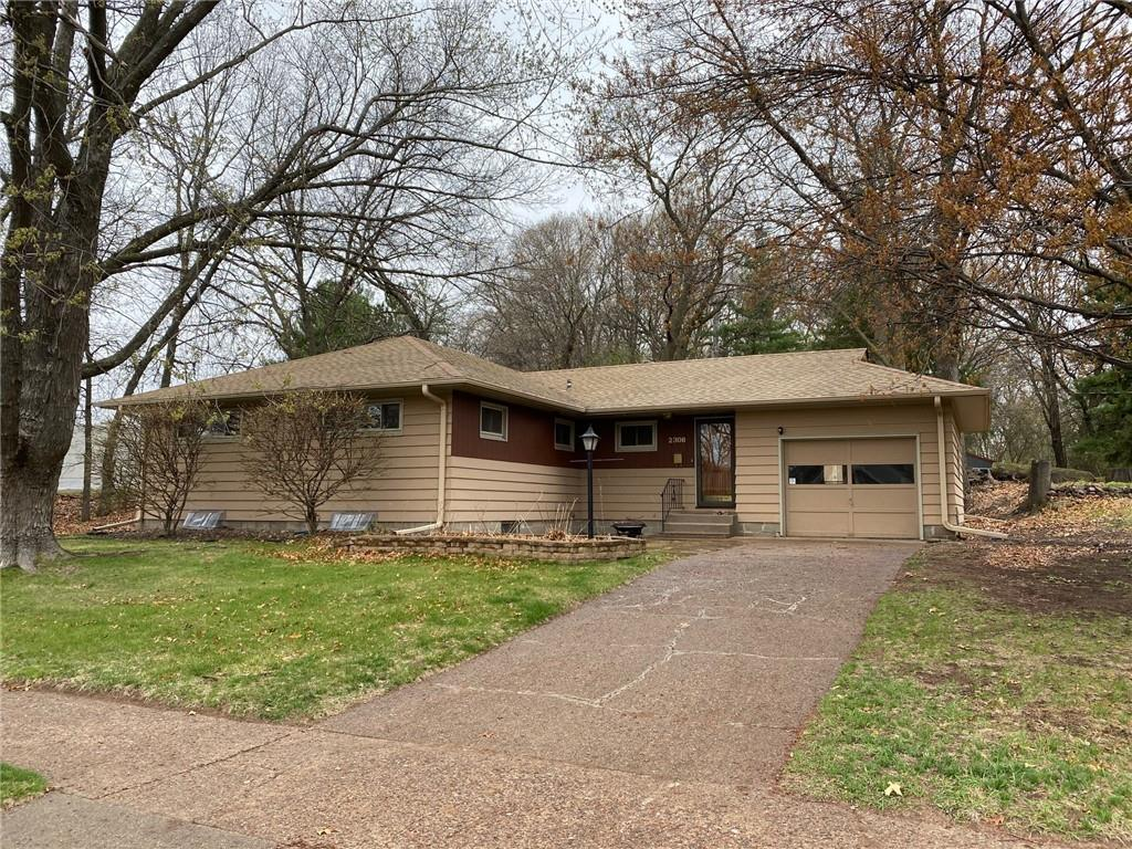 2308 Trimble Street Property Photo - Eau Claire, WI real estate listing