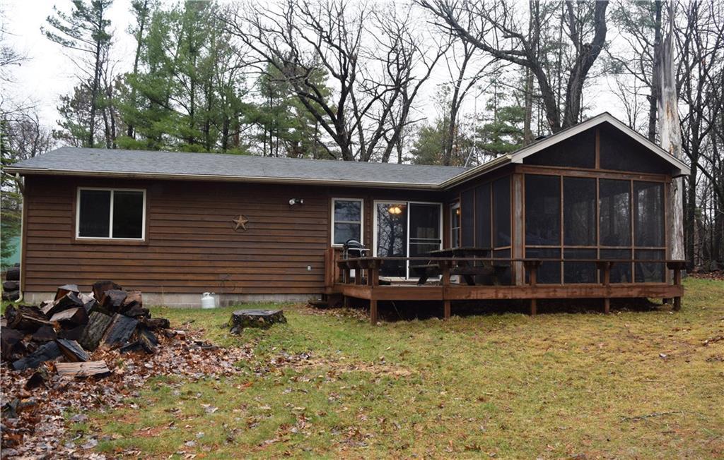 8409 Park Street Property Photo - Webster, WI real estate listing