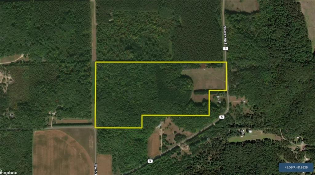 0 County S Property Photo - Wheeler, WI real estate listing