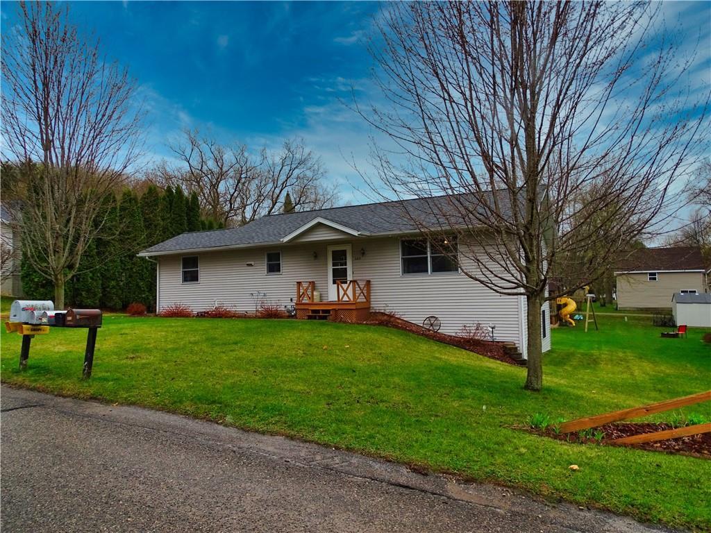 425 S Woodworth Street Property Photo