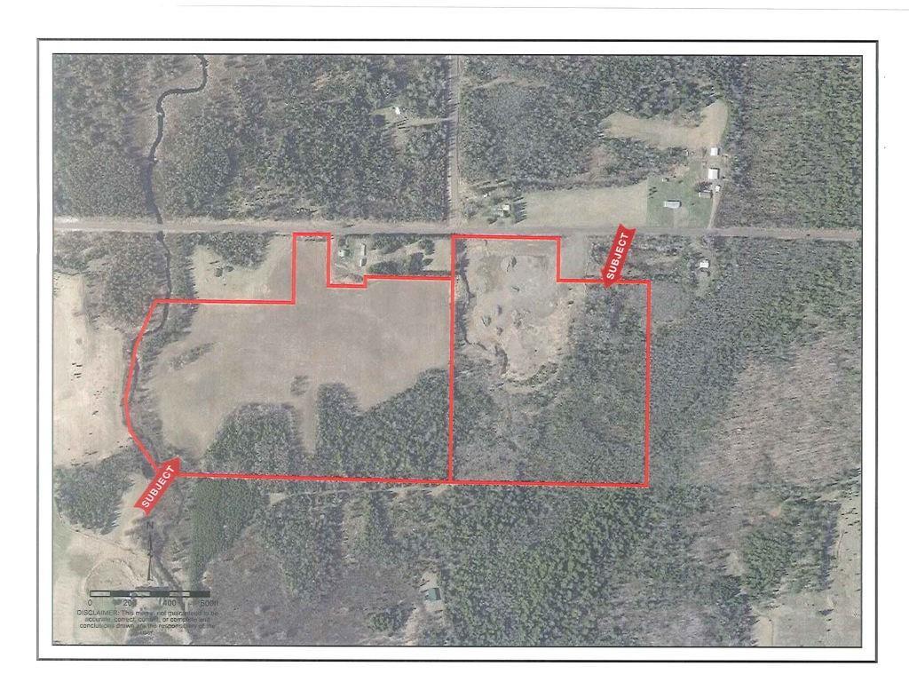 On Bear Lake Road Property Photo