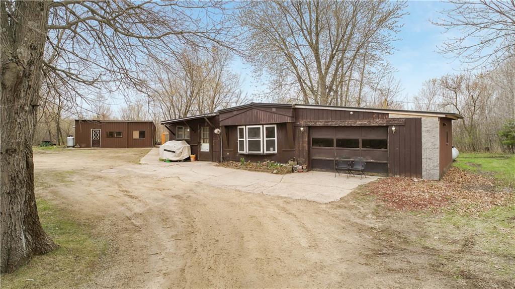 W28497 Hwy 10 Property Photo - Eleva, WI real estate listing