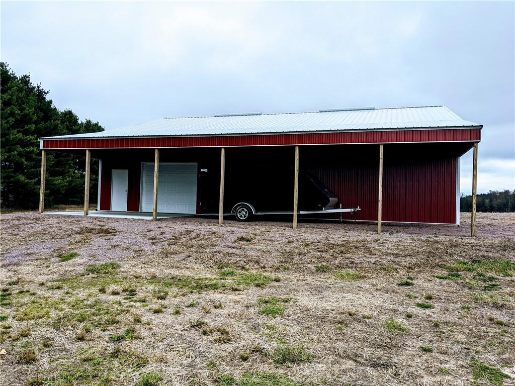0 County Rd FF Property Photo - Osseo, WI real estate listing
