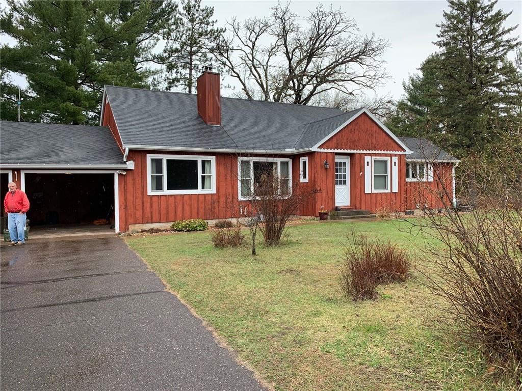 22779 County Road M Property Photo - Grantsburg, WI real estate listing