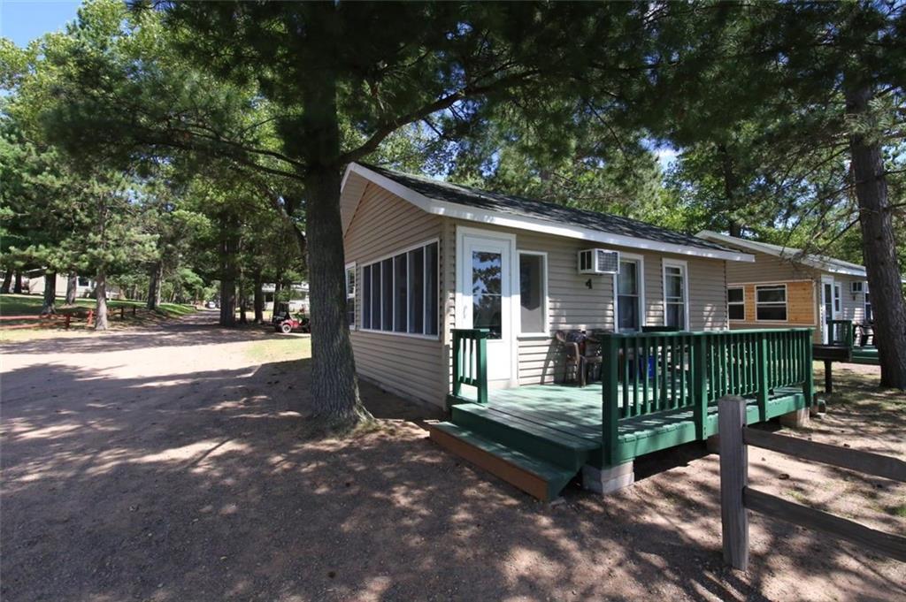 2671 Webb Lake Trail Cabin 1 Property Photo