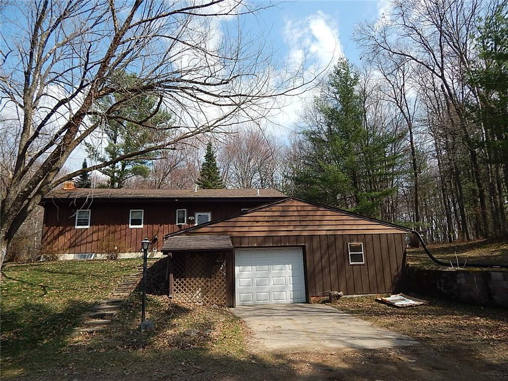 9885 S State Highway 27 Property Photo - Augusta, WI real estate listing