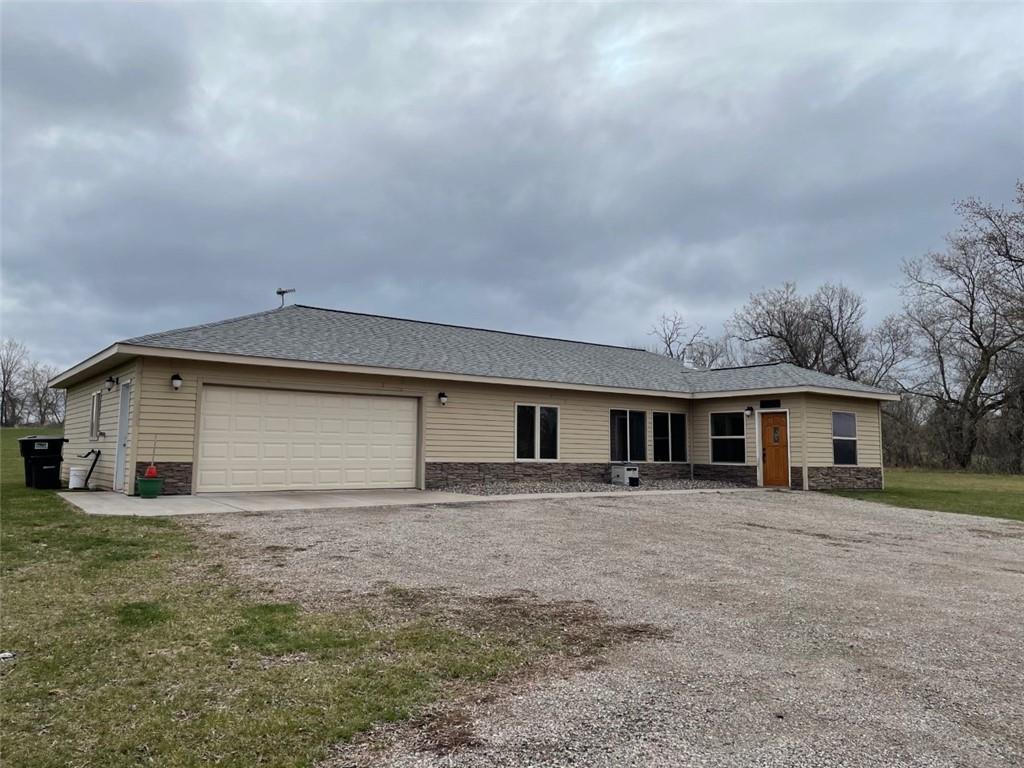 21430 Bonneville Road Property Photo - Grantsburg, WI real estate listing