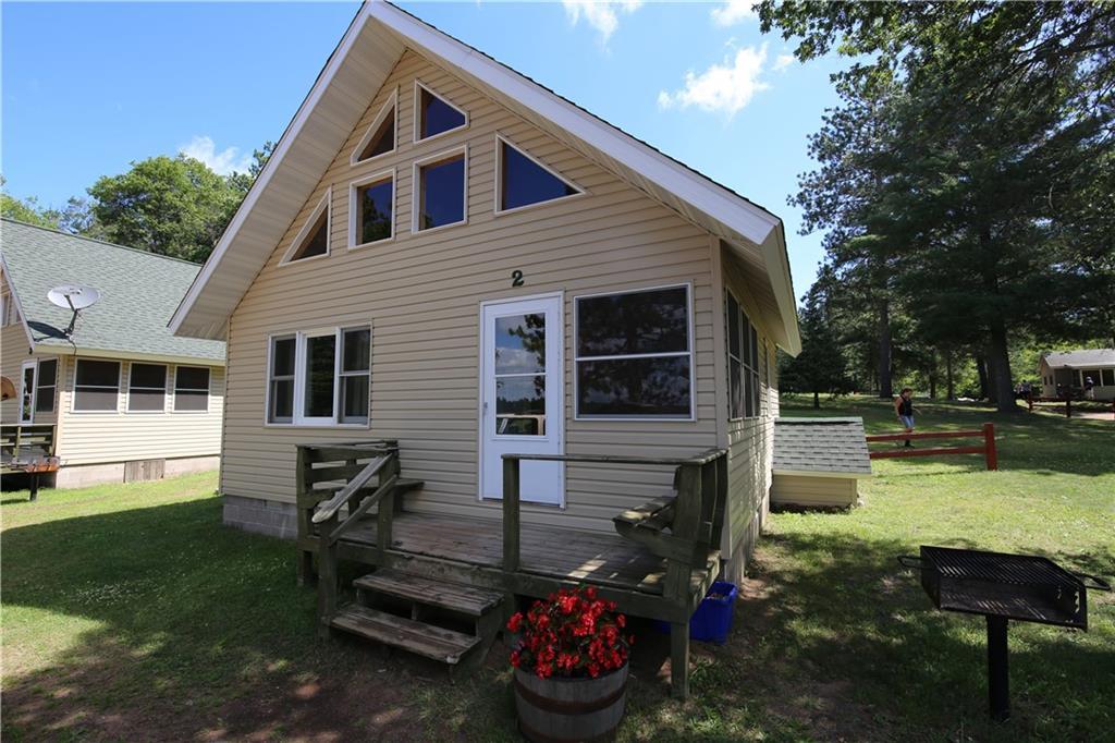 2682 Webb Lake Trail Cabin 3 Property Photo
