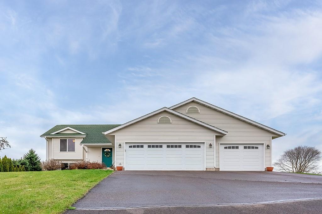 4138 116th Street Property Photo - Chippewa Falls, WI real estate listing