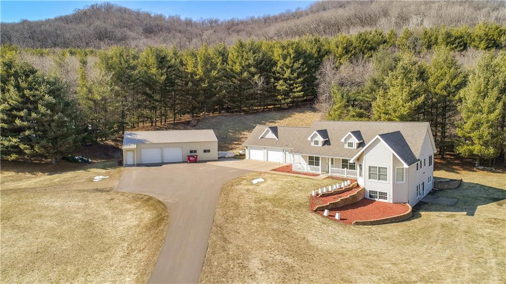 S647 Co Hwy VV Property Photo - Nelson, WI real estate listing