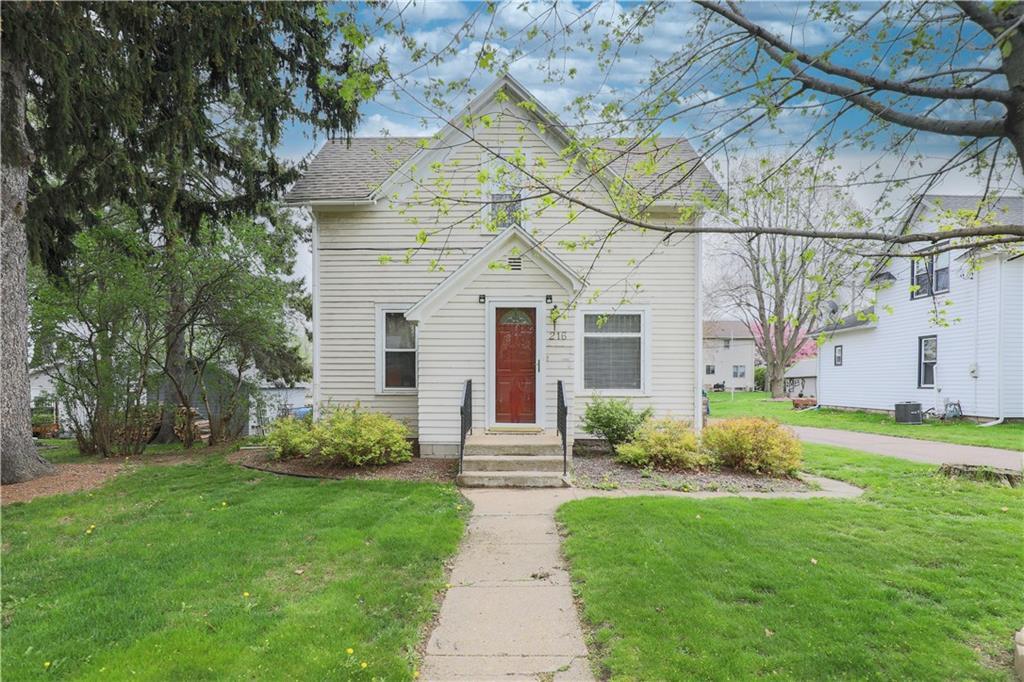 216 S White Street Property Photo