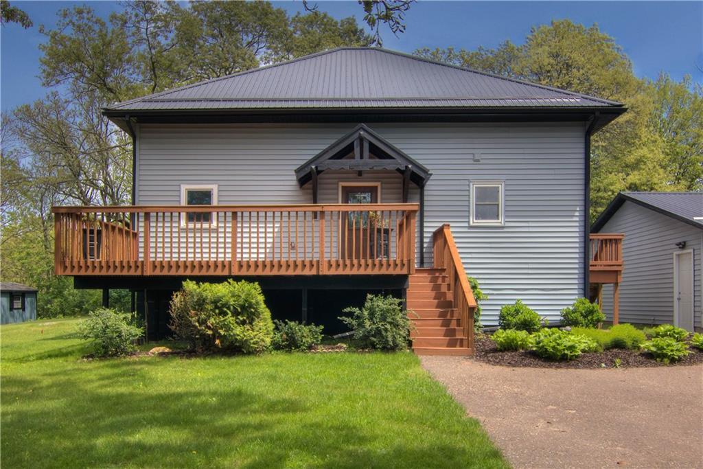 9410 Nine Mile Creek Road Property Photo