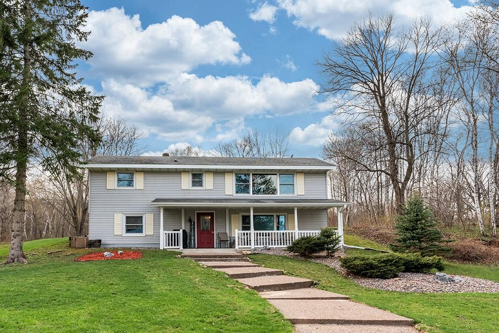 28091 Hwy X Property Photo - Cadott, WI real estate listing