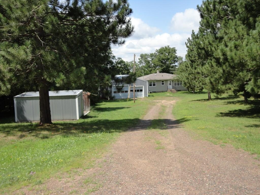 24727 Poquette Lake Road Property Photo