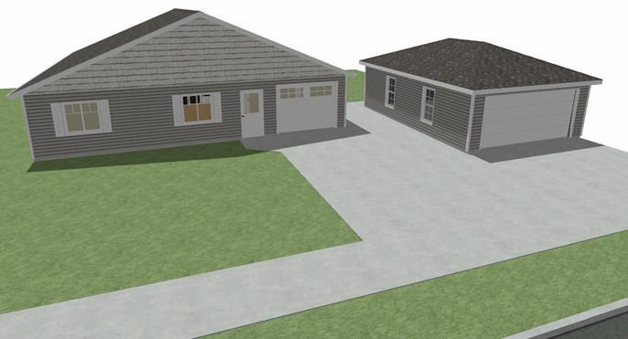610 & 610 1/2 Island Street #610 & 610 1/2 Property Photo