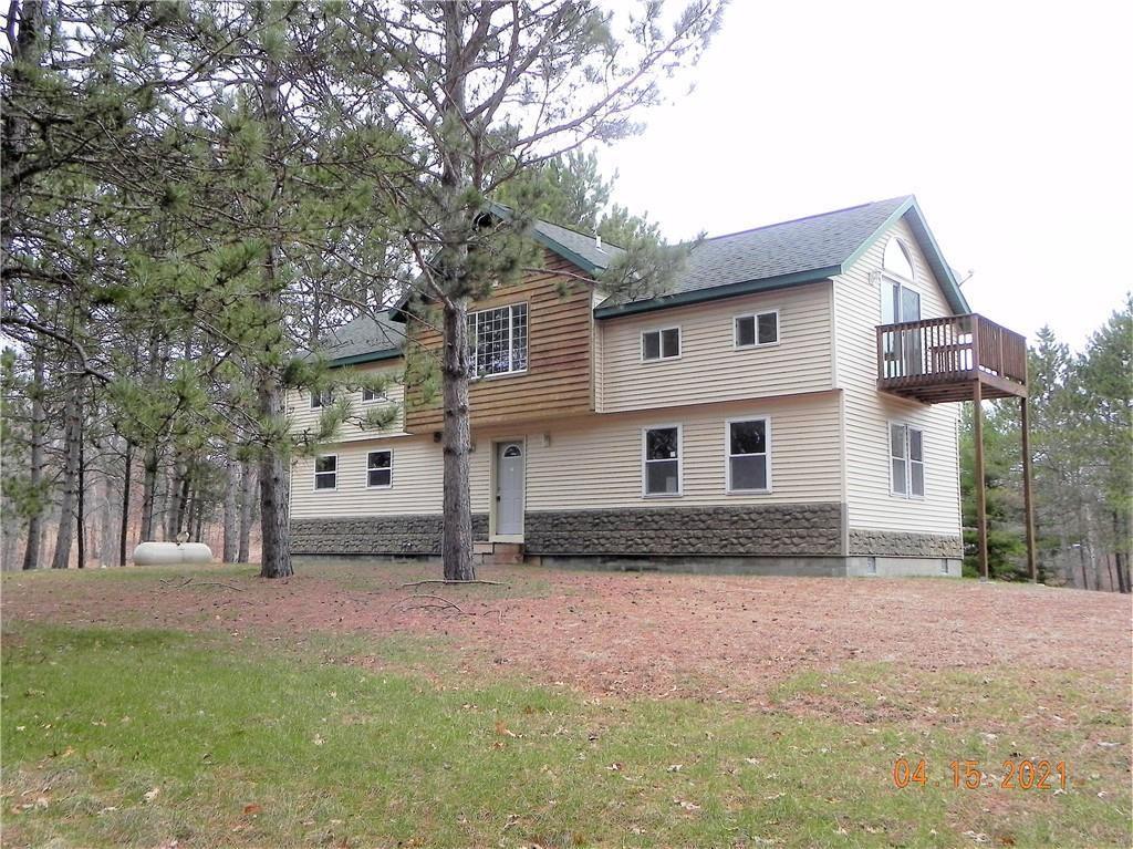 27898 N Point Lake Road Property Photo