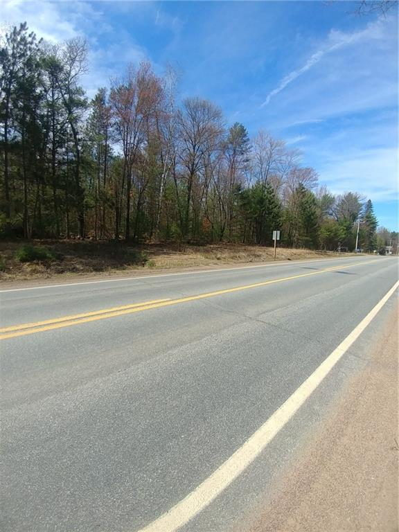 Lot 0 County Rd J Property Photo - Hatfield, WI real estate listing
