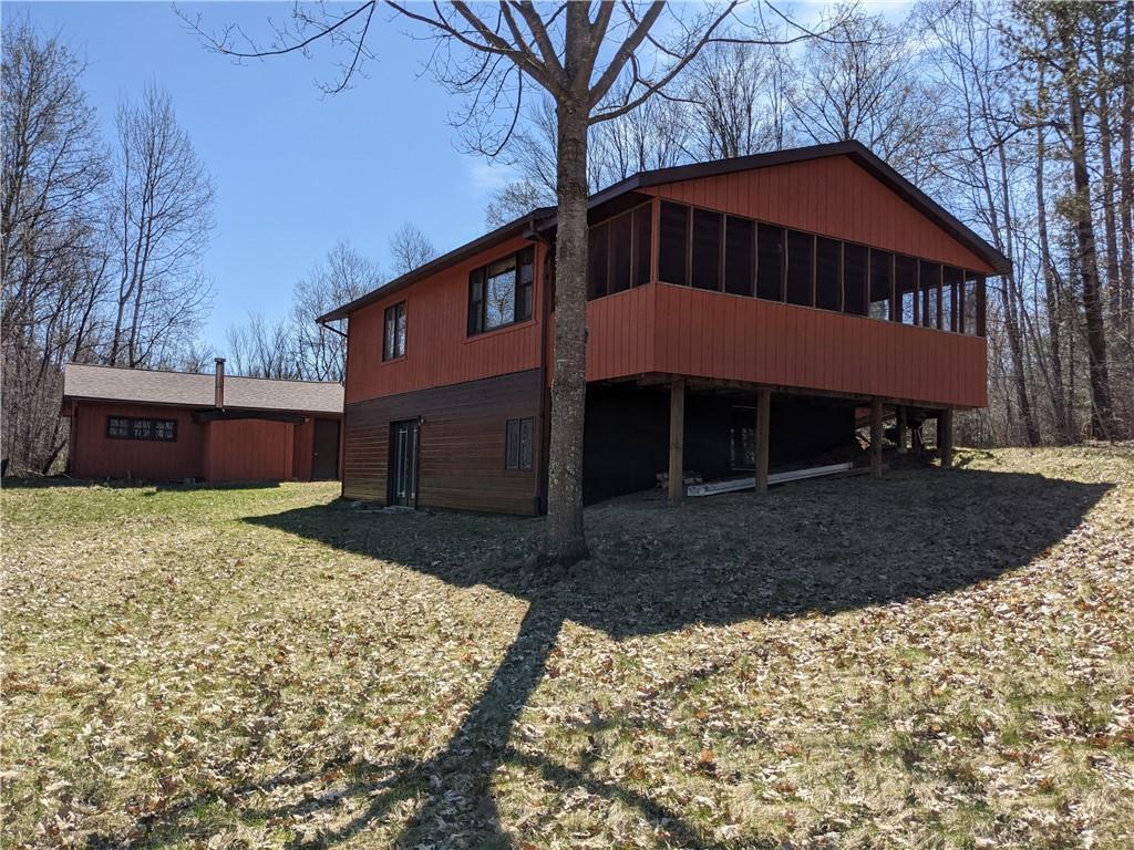 4771 N Lake Winter Road Property Photo
