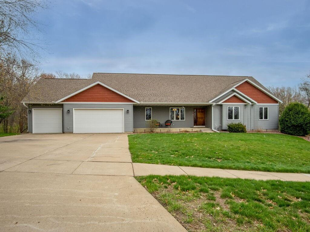 1724 High Point Drive Property Photo 1