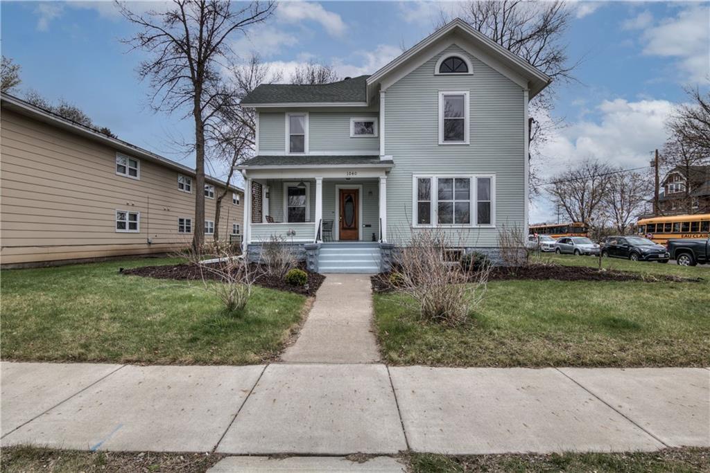 1040 Oxford Avenue Property Photo