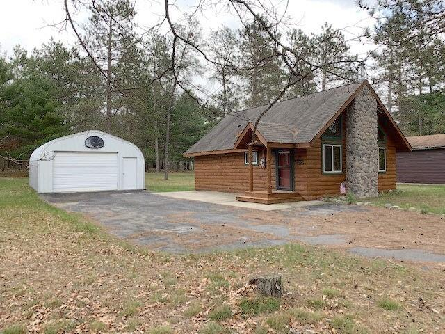 N460 Arnold Creek Road Property Photo