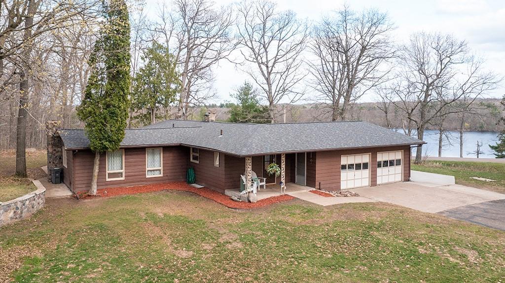 16897 210th Street Property Photo - Jim Falls, WI real estate listing